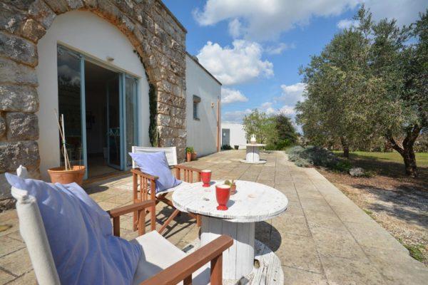 Location Maison de Vacances - Casa Ana - Onoliving - Italie - Pouilles - Santa Maria di Leuca