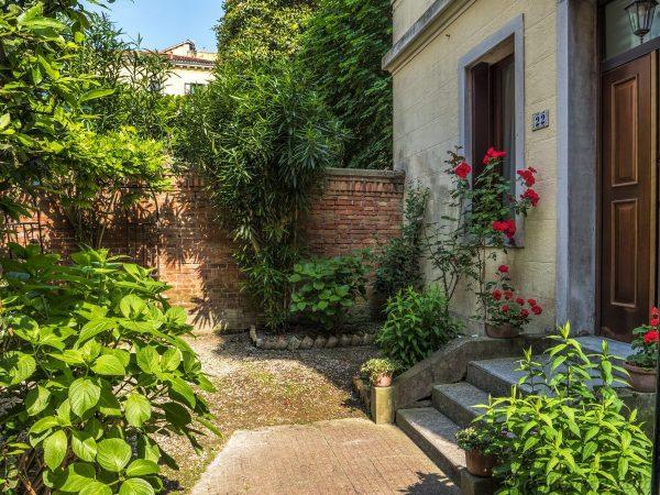 Location de maison, Lana Jardin, Italie, Vénétie - Venise - Castello