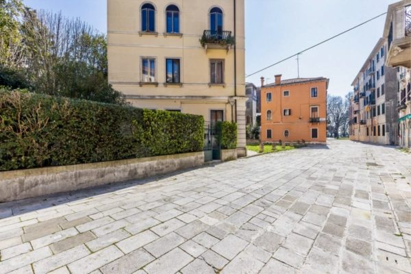 Location Maison Vacances - Lana Jardin - appartement Onoliving - Italie - Venetie - Venise - Castello
