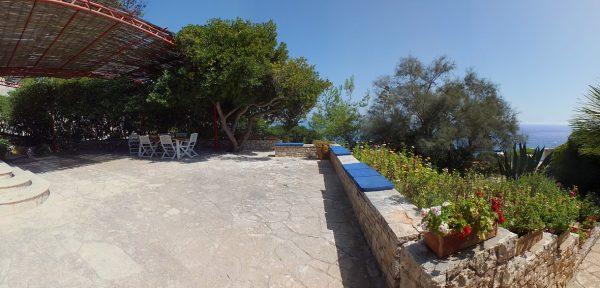 Location de maison, Villa Karina, Italie, Pouilles - Santa Maria di Leuca
