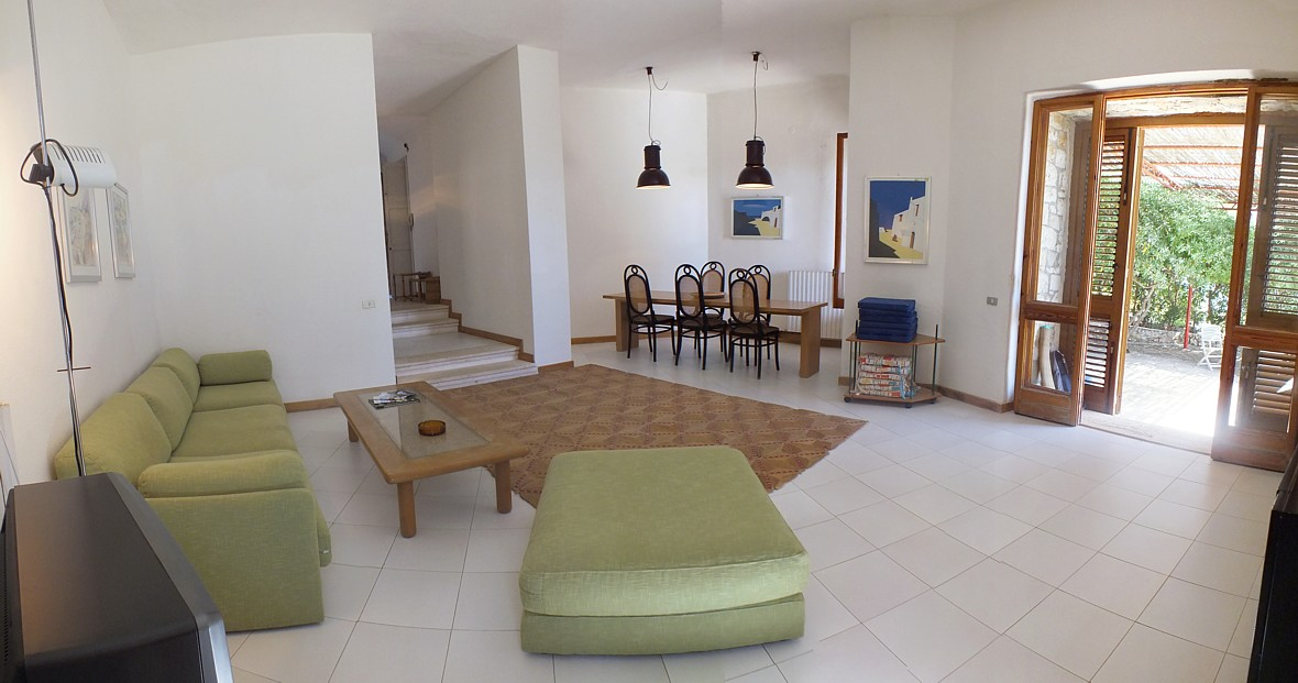 Villa Karina - Pouilles, Santa Maria di Leuca | Location ...
