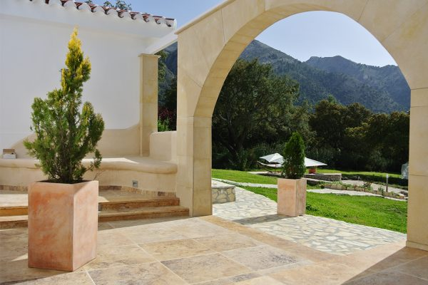 Location de maison de vacances, Villa DELSOL12, Espagne, Costa del Sol - Alhama de Granada