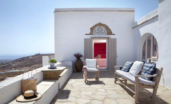 Tinos, Carnet de voyages Onoliving, Grèce, Cyclades