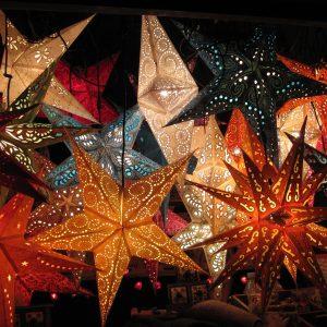 Carnet de Voyages, Marché de Noël en Toscane, Italie, Onoliving