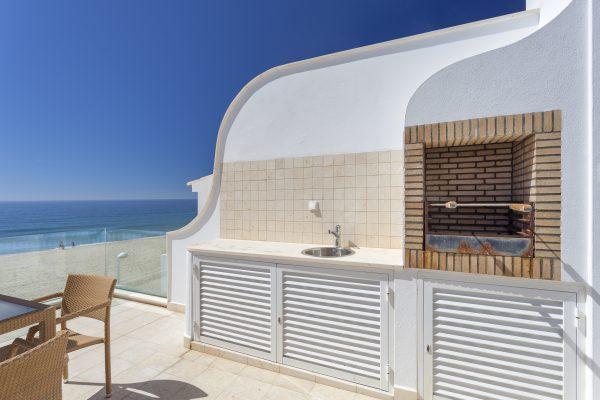 Location maison de vacances, Villa Estera, Portugal, Algarve, Salema
