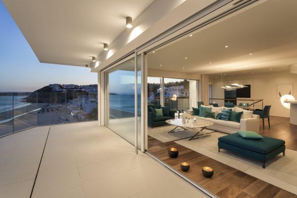 Villa Zula, Algarve, Salema