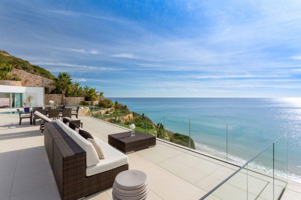 Location maison de vacances, Villa Ilario, Portugal, Algarve, Salema