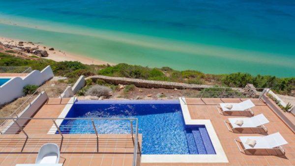 Villa Vania, Algarve, Salema