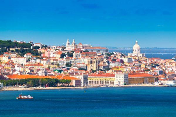 Location maison de vacances, Andrea, Portugal, Lisbonne, Sesimbra