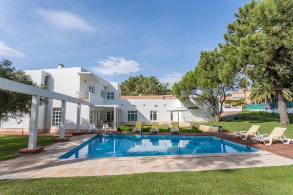 Location Maison de Vacances-Antonia-Onoliving - Portugal-Lisbonne-Troia