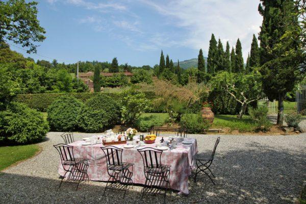 Location de maison de vacances - Onoliving - Buonvisi - Italie - Toscane - Lucca