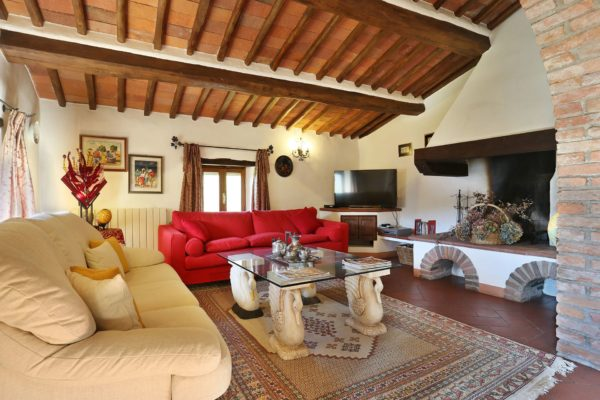 Location de maison de vacances - Onoliving - Italie - Toscane - Chianti