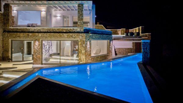 Location de maison, Delta Onoliving, Grèce, Cyclades - Mykonos
