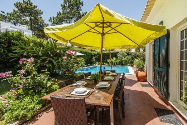 Location maison de vacances, Graziano, Onoliving, Portugal, Lisbonne, Troia