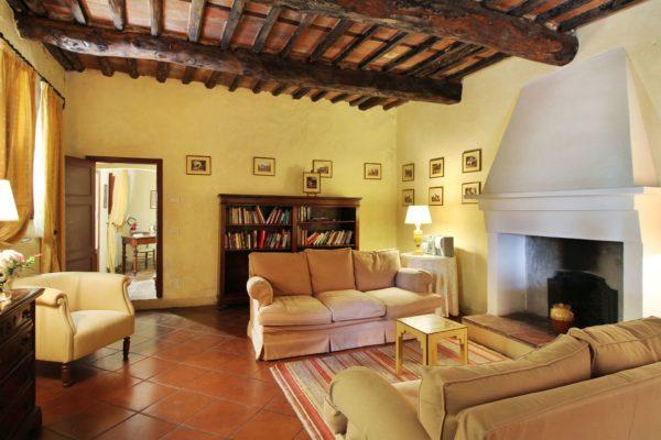 Location de maison de vacances - Onoliving - Maison Maria - Italie - Toscane - Lucca