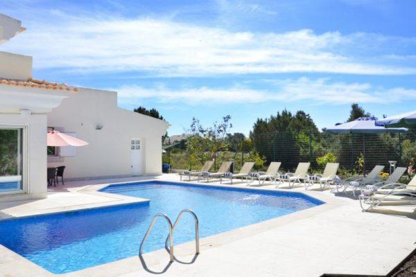Location Maison de Vacances-Maxima-Onoliving - Portugal-Lisbonne-Troia