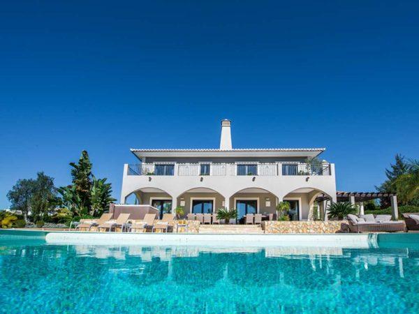 Location Maison de Vacances-Nelia-Onoliving - Portugal-Algarve-Carvoeiro