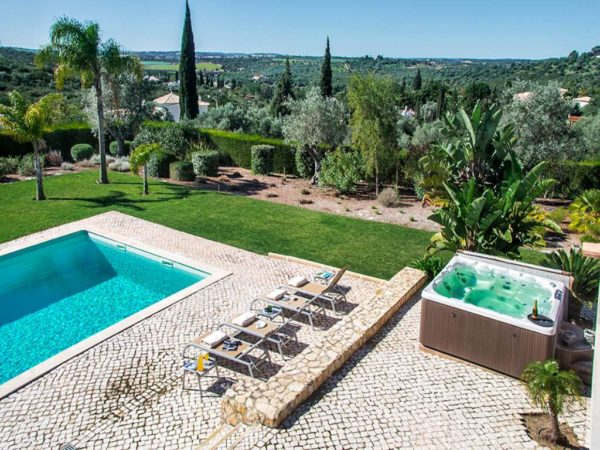 Location Maison de Vacances-Nelia-Onoliving - Portugal-Algarve-Carvoeiro
