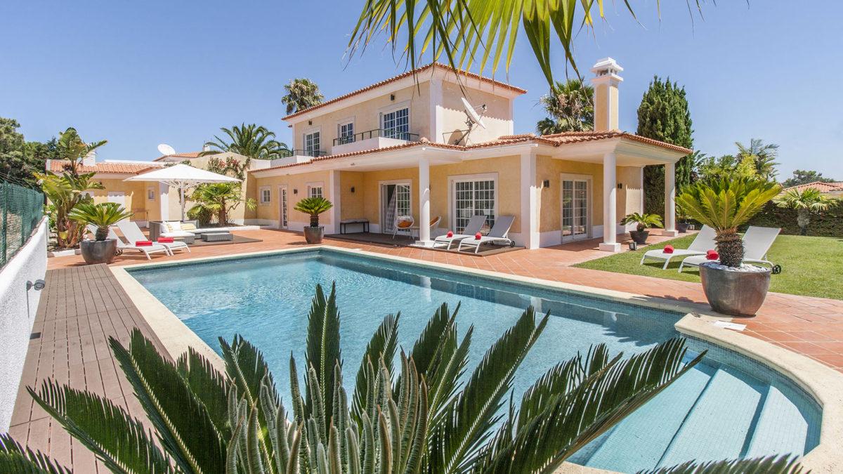 Location maison de vacances, Severina, Onoliving, Portugal, Lisbonne, Cascais
