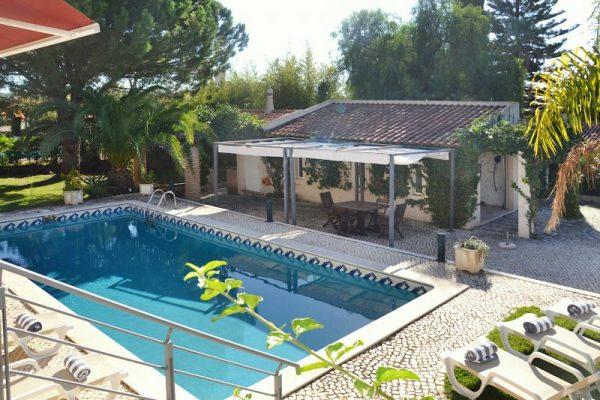 Location maison de vacances, Vanda, Portugal, Algarve, Vilamoura