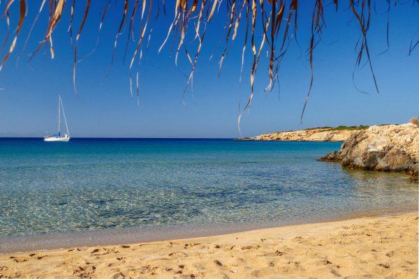 Carnet de Voyage, Île de Paros-plage, Locations Vacances, Onoliving