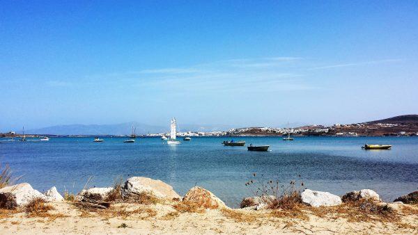 Carnet de Voyage, Île de Paros, plage4, Locations Vacances, Onoliving