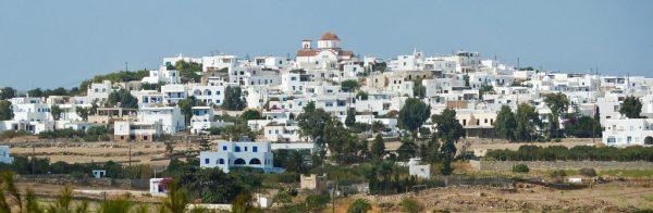 Carnet de Voyage, Île de Paros-Marissa, Locations Vacances, Onoliving
