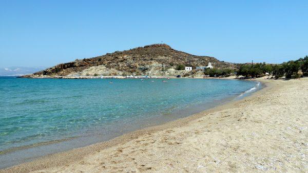 Carnet de Voyage, Île de Paros, plage3, Locations Vacances, Onoliving