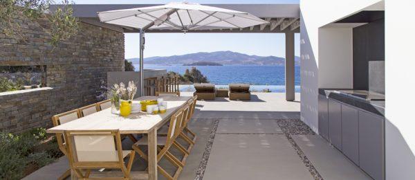 Location de maison, Thalassa, Grèce, Cyclades - Paros
