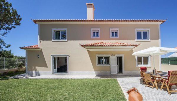 Location Maison de Vacances-Onoliving- Portugal-Lisbonne-Sintra