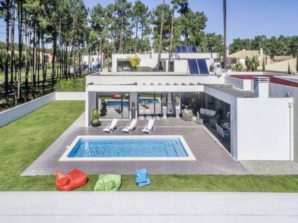 Location Maison de Vacances-Onoliving-Portugal-Lisbonne-Aroeira