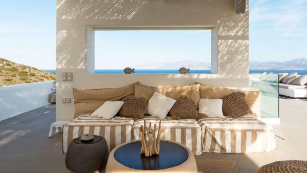 Location de maison de vacances, Villa 9724, Onoliving, Cyclades - Paros