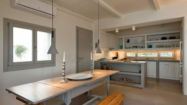 Location de maison de vacances, Onoliving, Cyclades - Paros