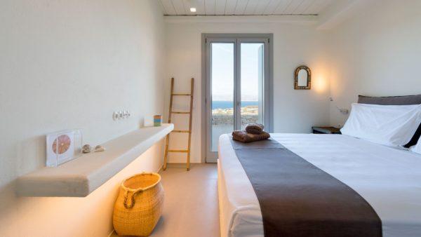 Location Villa de Vacances Onoliving, Cyclades - Paros