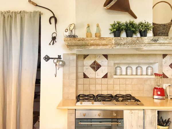 Location de maison, Villa Minela, Italie, Pouilles - Santa Maria di Leuca