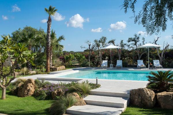 Location Maison de Vacances - Cina - Onoliving - Italie - Sicile - Trapani