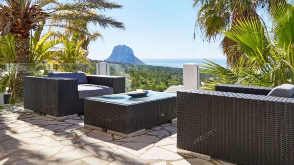 Location de maison vacances, Villa 9656 Onoliving - Espagne, Baléares, Ibiza