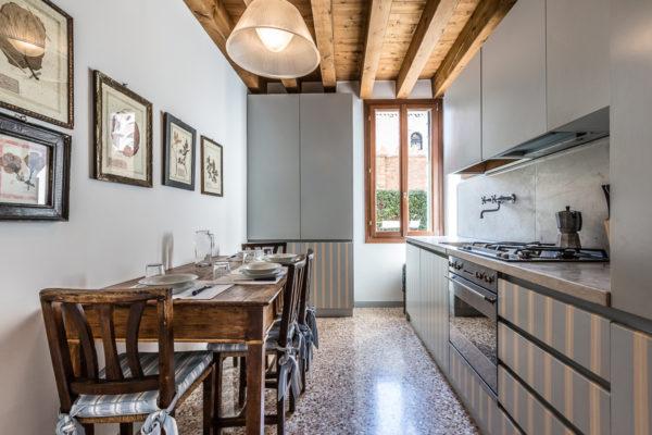 Location Maison Vacances - Gio - appartement Onoliving - Italie - Venetie - Venise - Cannaregio