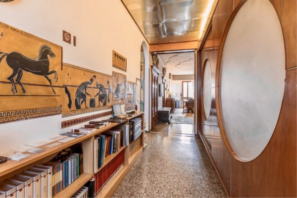 Location Maison Vacances - MadoTerrasse - appartement Onoliving - Italie - Venetie - Venise - Cannaregio