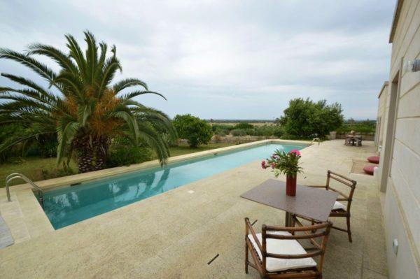Location Maison de Vacances - Nardina - Onoliving - Italie - Pouilles - Gallipoli