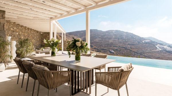 Location Maison de Vacances, Villa 9740, Onoliving, Grèce, Cyclades - Mykonos