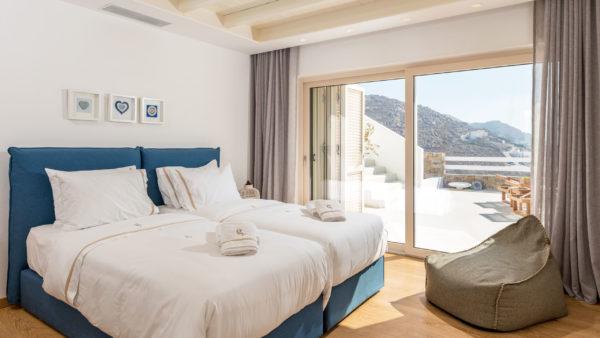Location Vacances, Sea Gaze Onoliving, Grèce, Cyclades - Mykonos