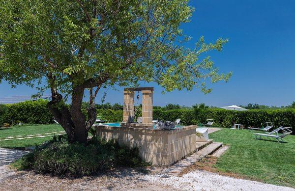 Location Maison de Vacances - Villa Aliotta - Onoliving - Santa Maria di Leuca - Pouilles - Italie