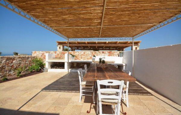 Location Maison de Vacances - Villa Joca - Onoliving - Italie - Pouilles - Santa Maria di Leuca