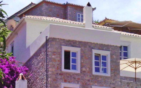 Spiti Gaia, Onoliving, Locations Vacances Grèce
