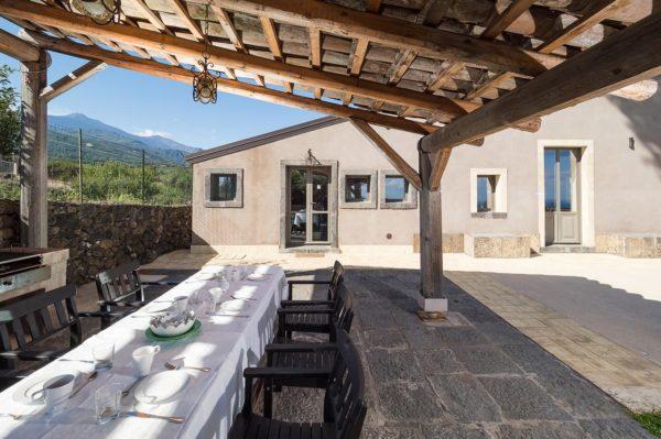 Location de maison, Italie, Sicile - Arcireale - Desira, Onoliving