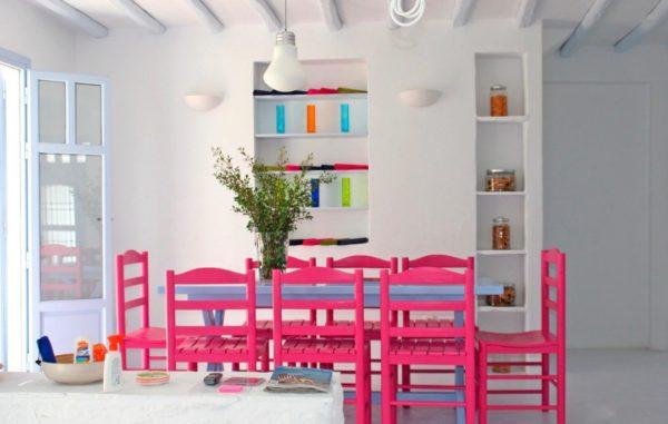 Location de maison, Villa Demetria, Grèce - Cyclades, Antiparos