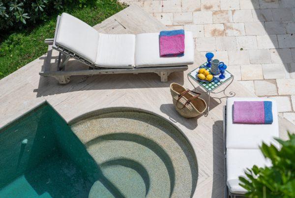 Location de maison, Onoliving, Villa Frezia Italie, Île d'Ischia