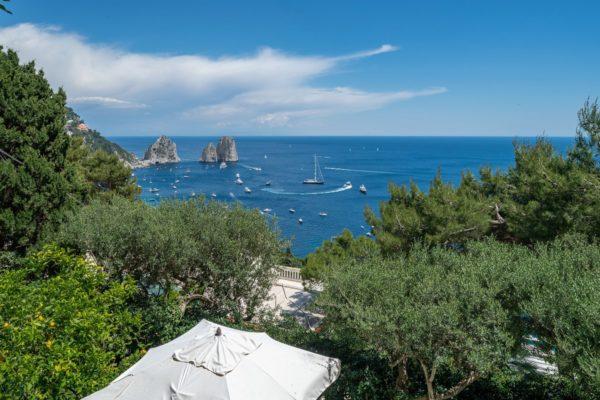 Location de maison de Vacances, Onoliving, Italie, Île d'Ischia
