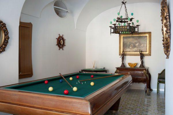 Location de maison, Villa Marquisa, Italie, Campanie, Positano